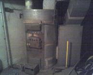 Colorado asbestos furnace removal